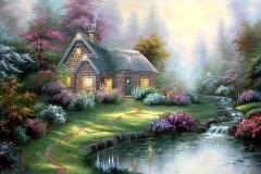 Mystical Cottage