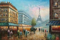 Paris Escape