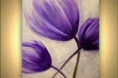 Ballet of Tulips