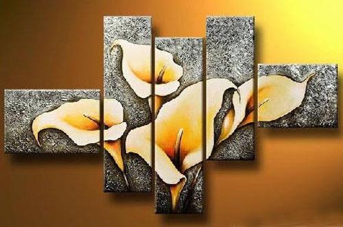 Floral paintings 50 B