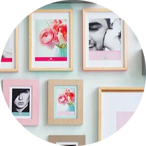 frames meli gallery
